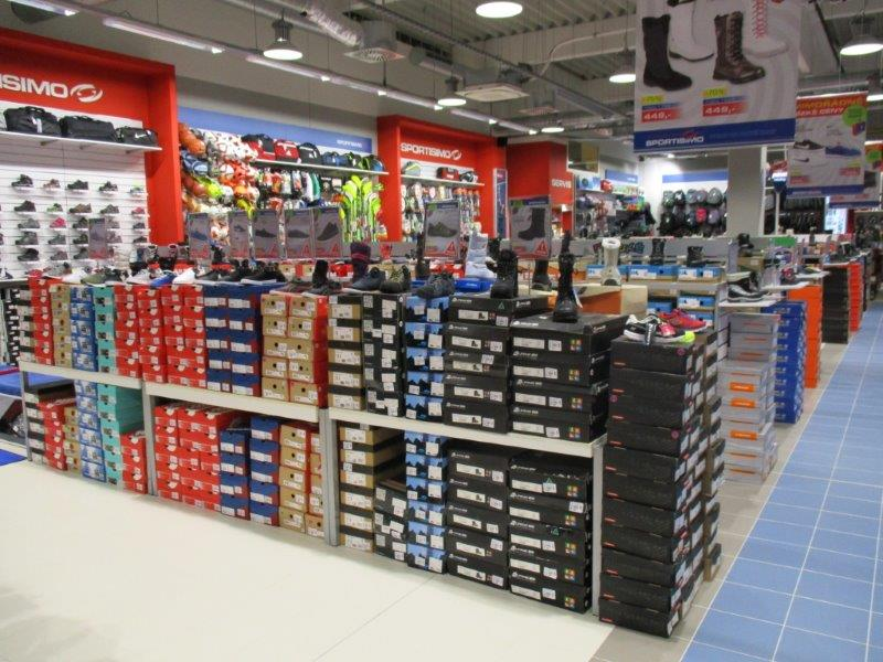 Here we grow again! Sportisimo is set to open retail locations in Romania