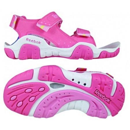 CLEAR SPLASH II - Children's Sandals - Reebok CLEAR SPLASH II