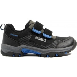 Junior League LOKI - Children's trekking shoes