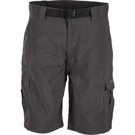LOBO OUTDOOR SHORT LIGHT - Men's outdoor shorts - Hi-Tec LOBO OUTDOOR SHORT  LIGHT