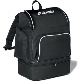 Lotto BACKPACK OMEGA - Sport backpack - Lotto