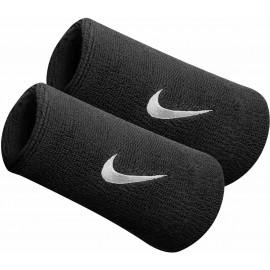 Nike SWOOSH DOUBLEWIDE WRISTBAND - Sweatband