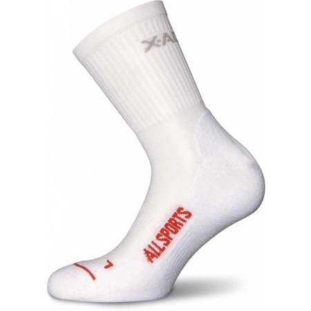 SOCKS ALLSPORTS - Functional socks - X-Action SOCKS ALLSPORTS