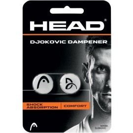 Head DJOKOVIC DAMPENER NEW