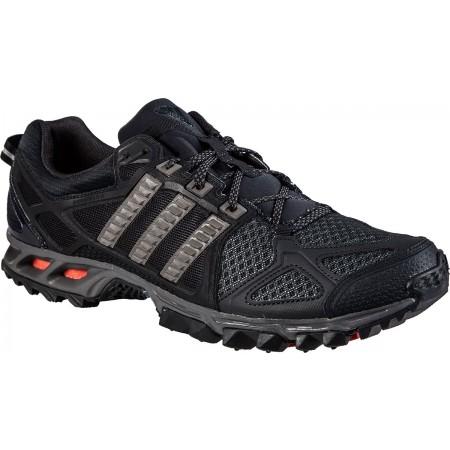 Shoes adidas Kanadia Tr 6 M M18451 GreyGreen Outdoor