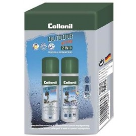Collonil WASH COMBI 2 v 1 - Textile wash and waterproofer