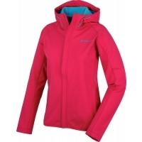Alpine Pro SMYRNA - Women's softshell jacket