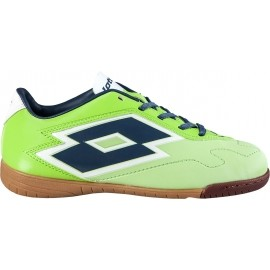 Lotto ZHERO GRAVITY V 700 ID JR L - Kids' indoor shoes - Lotto
