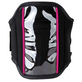 Rucanor MP3 WALLET PRO - Running armband