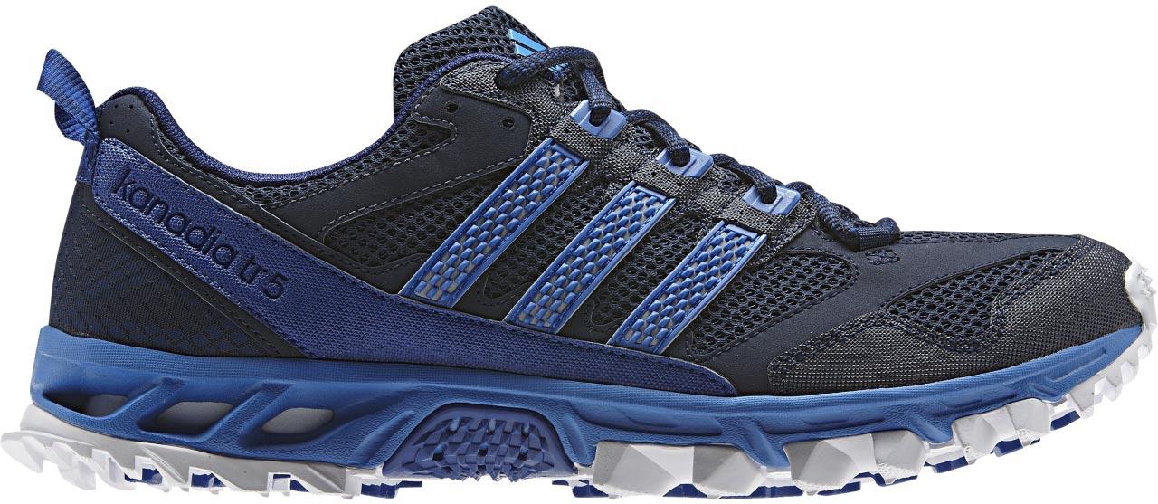 Adidas Shoes Kanadia Tr