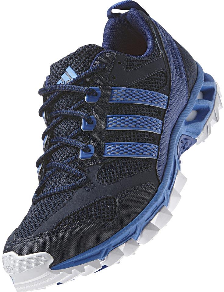 Adidas Kanadia  Junior Trail Running Shoes Uk