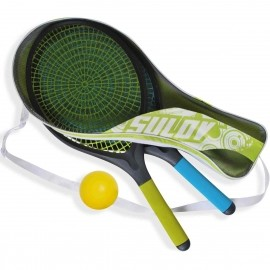 SPORT TEAM SOFT TENIS SET 2 - Soft tennis set