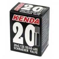 Kenda BICYCLE TUBE 20 47/57-406AV