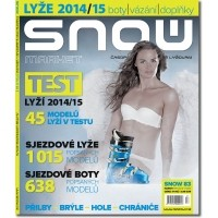 Sportisimo Snow magazine