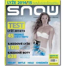 Sportisimo Snow magazine
