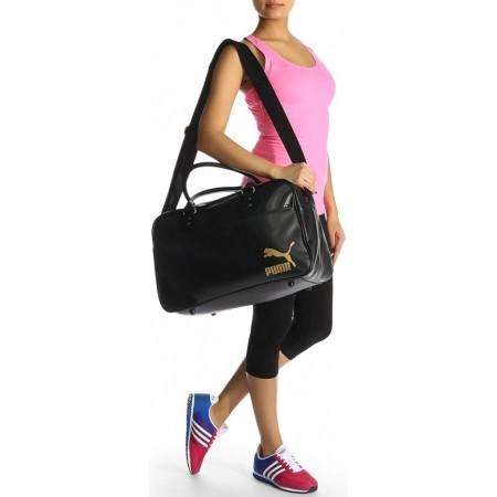 puma heritage bag