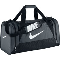 Nike BRASILIA 6 MEDIUM DUFFEL - Medium duffel bag