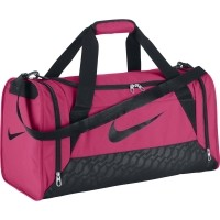 Nike WOMENS BRASILIA 6 DUFFEL S - Small duffel bag