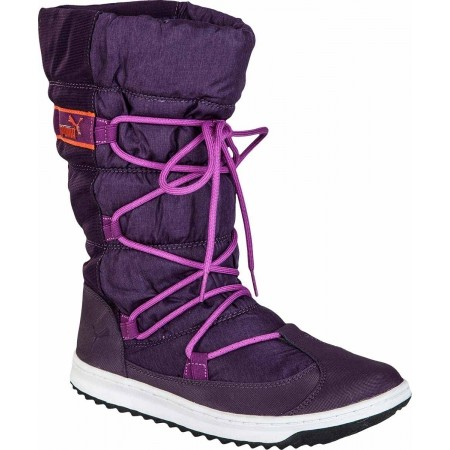 puma winter boots