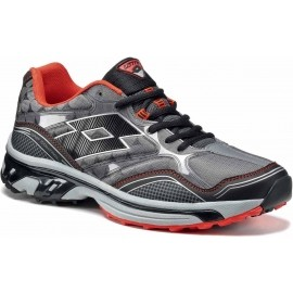 Lotto CROSSRIDE 500 III - Men's trail-running shoe