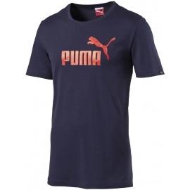 Puma ESS NO1 LOGO TEE - Men's T-shirt