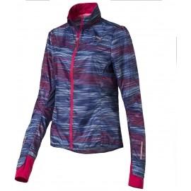 Puma PR GRAPHIC LIGHTWEIGHT JKT W - Women's running jacket