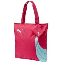 Puma FUNDAMENTALS SHOPPER - Shopper bag