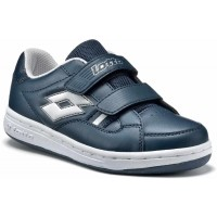 Lotto T-BASIC V CL S - Children's Tennis Shoes