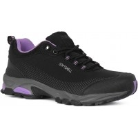 Crossroad TADEO W - Women's softshell shoes