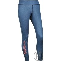 Reebok OS DENIMLEGGING - Women's trousers