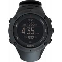 Suunto SS020674000 AMBIT3 PEAK BLACK (HR) - GPS Watch - Suunto