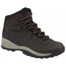 Columbia NEWTON RIDGE PLUS - Women's trekking shoes