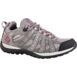 Columbia WOMENS REDMOND LOW NON-WP - Women's multitrail footwear