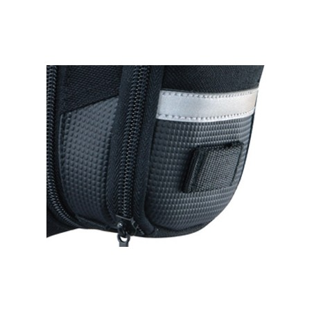 AERO WEDGE PACK-SMALL QUICKCLICK - Under-seat bag - Topeak AERO WEDGE PACK-SMALL QUICKCLICK - 3