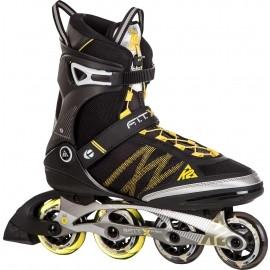 K2 F.I.T. X PRO C15 - Fitness inline skates