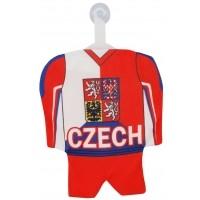 SPORT TEAM CZECH REPUBLIC HOCKEY JERSEY