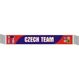 SPORT TEAM CZECH REPUBLIC SUBLI scarf 6