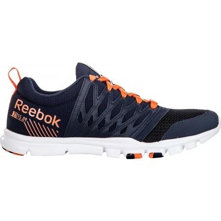 new arrival f47c2 5638e ... YOURFLEX TRAIN RS 5.0 - Men´s training footwear - Reebok YOURFLEX TRAIN  RS 5.0 ...