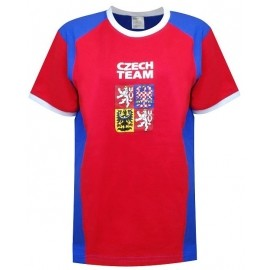SPORT TEAM CZECH REPUBLIC TEE