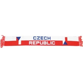 SPORT TEAM SCARF CZECH REPUBLIC