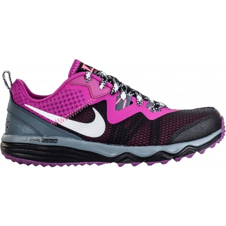Nike Dual Fusion Trail Running Shoes Review