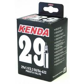 Kenda TUBE 29 50/58-622 FV - Mountain bicycle tire