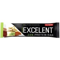 Nutrend EXCELENTD 40G ALMOND DOUBLE BAR