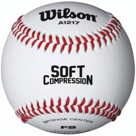 Wilson SOFT COMPRESSION - Baseball