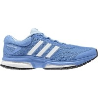 adidas RESPONSE BOOST W - Women's running shoes
