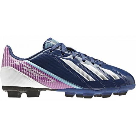 F5 TRX FG J - Junior Football Boots - adidas F5 TRX FG J - 1