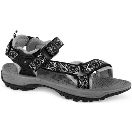 MARTIN - Men's sandals - Crossroad MARTIN