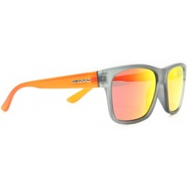 Blizzard Rubber black trans Polarized - Sunglasses
