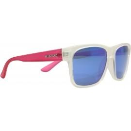 Blizzard RUBBER TRANS POLARIZED - Sunglasses