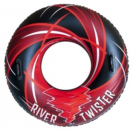 Bestway RIVER TWISTER - Inflatable swim ring - Bestway